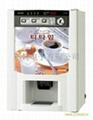 武漢東具投幣咖啡機