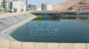化工污水池防滲膜 1