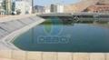 化工污水池防滲膜
