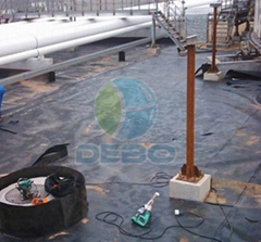 建築工程類防滲膜