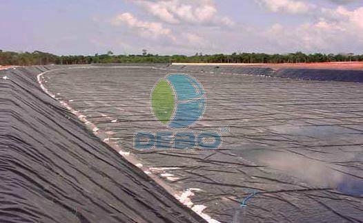 水產養殖場防滲膜 1