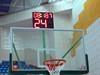 体育馆篮球计时记分24秒