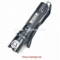 LED警察強光手電筒 1