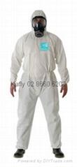 Microgard 兩截防護衣