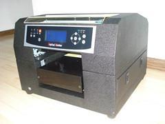 Flatbed ink jet digital printer/BYC168 printer