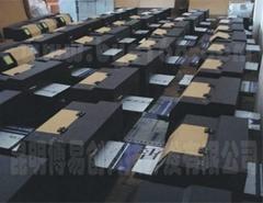 Multi-functional Flatbed Digital Printer