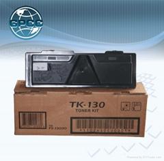 Kyocera TK130 toner cart