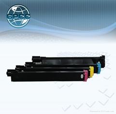 柯美C250彩色複印機粉盒