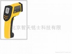 工業型紅外測溫儀AR852B