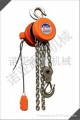 DHT環鏈電動葫蘆