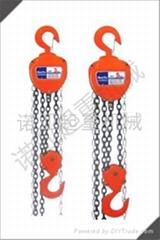 HSY型手拉葫蘆