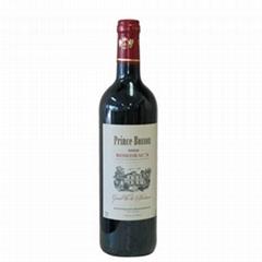 銷售法國原裝進口葡萄酒博恩