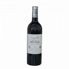 法國進口葡萄酒德隆老城堡