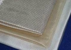 厂家生产销售耐高温高硅氧布