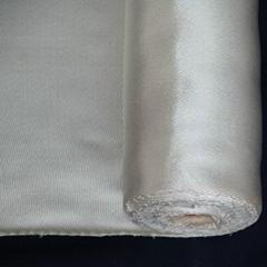 厂家生产销售耐高温硅铝布