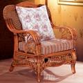 藤餐椅 1