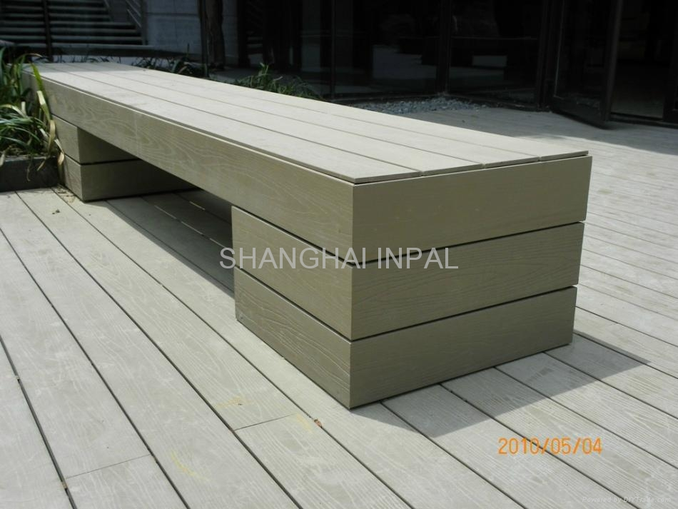 Decking materials solid pvc decking material for Vinyl decking material