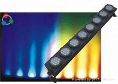 LED 八头洗墙灯(三款,外观相同)