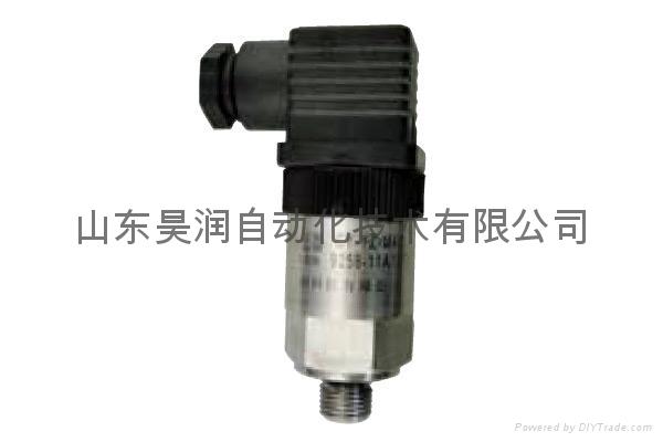 CHR3050型微壓壓力變送器  3