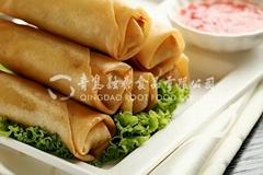 55g Vegetable Spring Roll