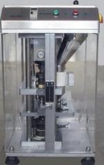旋轉式壓片劑