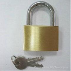 Brass padlocks,combination padlocks
