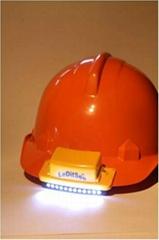led安全帽頭燈