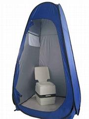 帐篷户外广告野营帐篷