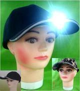 发光帽 3