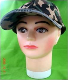发光帽 5