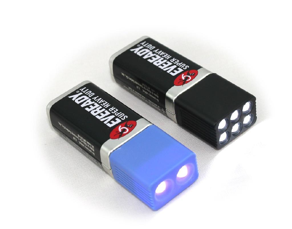 小型手電筒 1