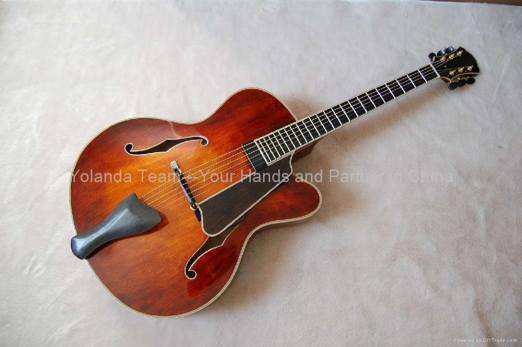 爵士吉他基础教程 吉他基础教程 吉他基础教程