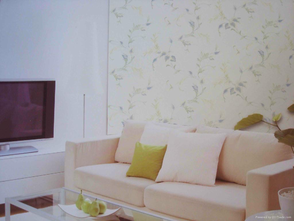 壁纸墙纸,室内装修