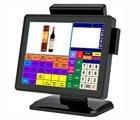 All in One Fanless Touch POS Terminal F11-15