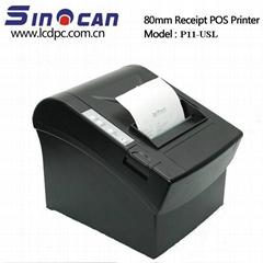 Thermal Receipt Printer P11-USL