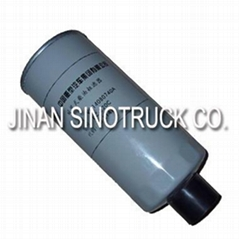 SINOTRUK HOWO PARTS FUEL FILTER
