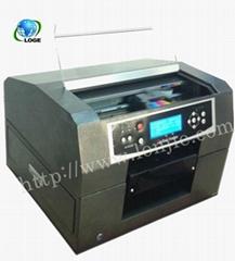 可彩印任何材質的廣告筆  打印機