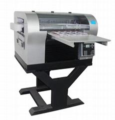高效型塑料面壳万能打印机