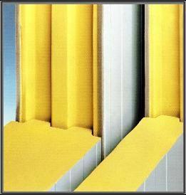 聚氨酯冷庫板 3