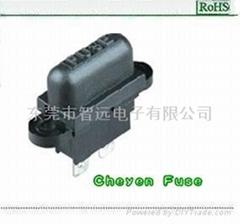 中型汽車保險絲盒 FCB-22