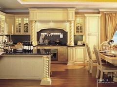 solidwood kitchen cabbinet