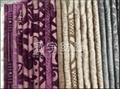 Jacquard Chenille Fabric 1