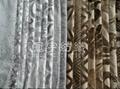 Jacquard Chenille Fabric 4