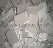 Cobalt flake 1