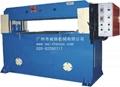 WZ-8016 精密四柱液壓裁
