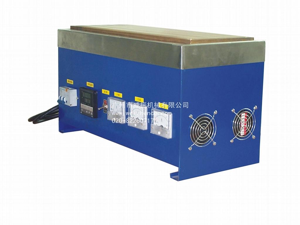電熱貼合機 1
