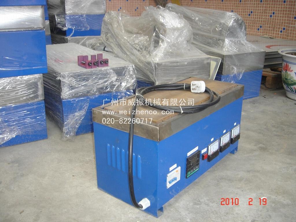 電熱貼合機 2
