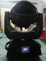 stage light Touch screen 108*3W RGBW  LED moving head light