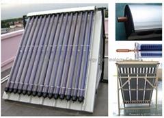 Solar collector - SHCMV Tube Series