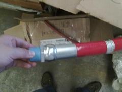 供应原装进口parker天然气管
